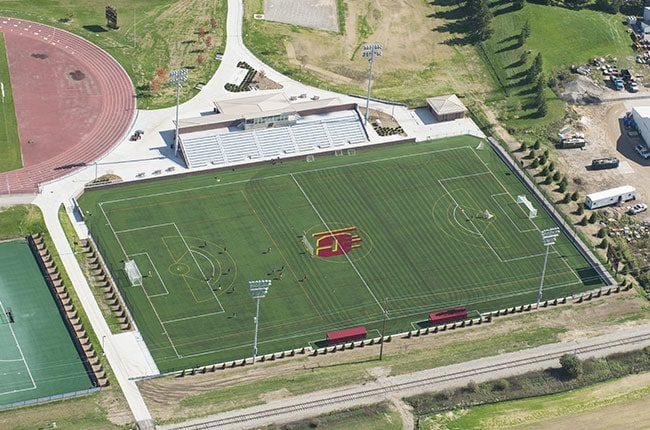 Central Michigan University Lacrosse Athletics