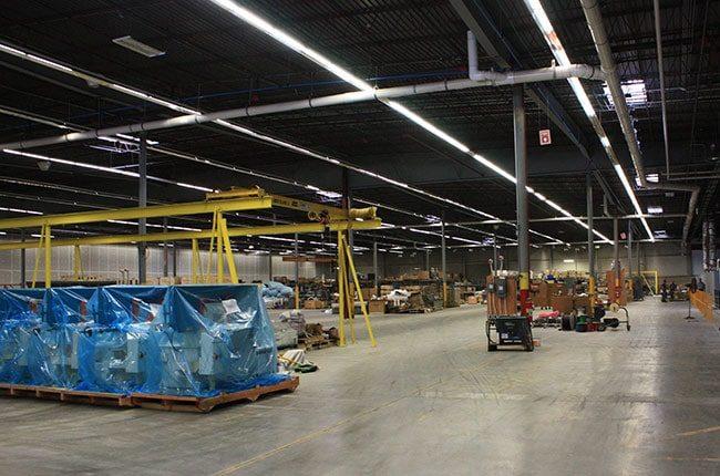 Clausing Industria