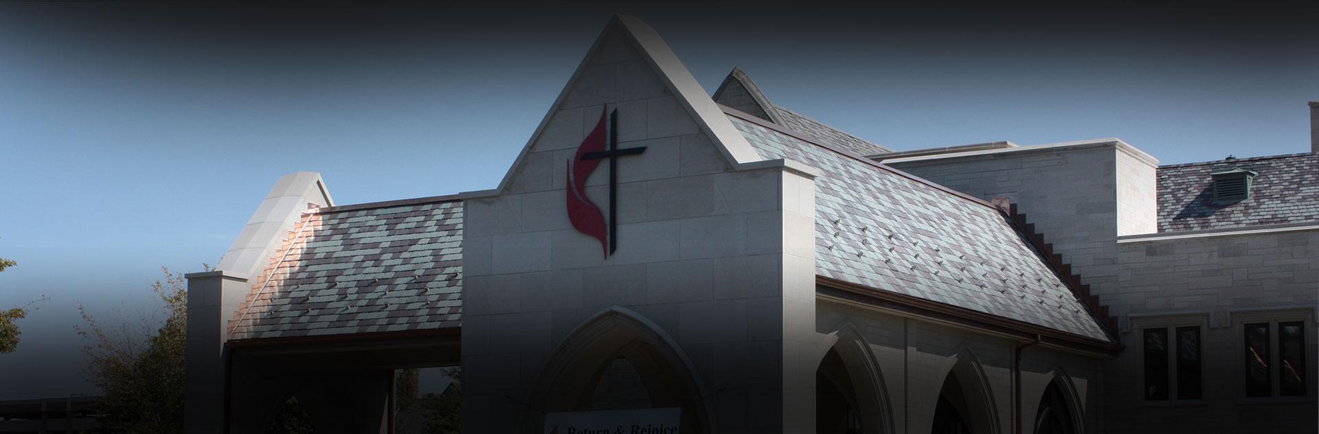 First-United-Methodist-Church