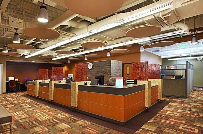 KVCC Main Campus Expansion