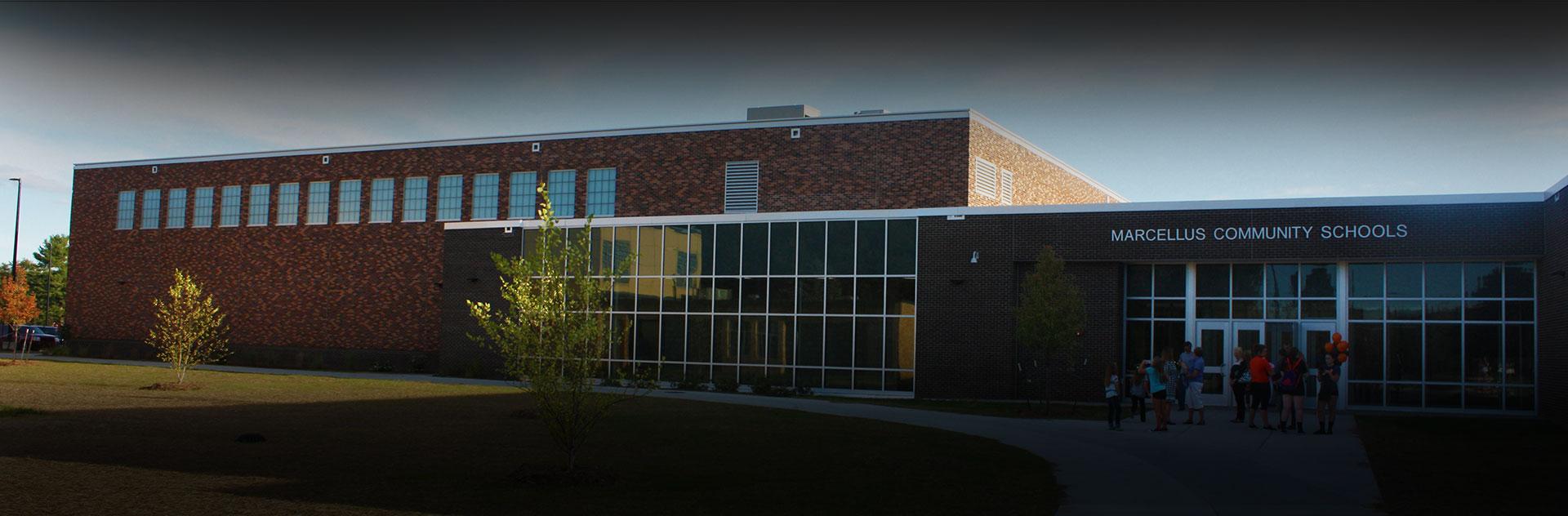 Marcellus-Schools