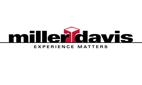 Staff Promoted at Miller-Davis Company