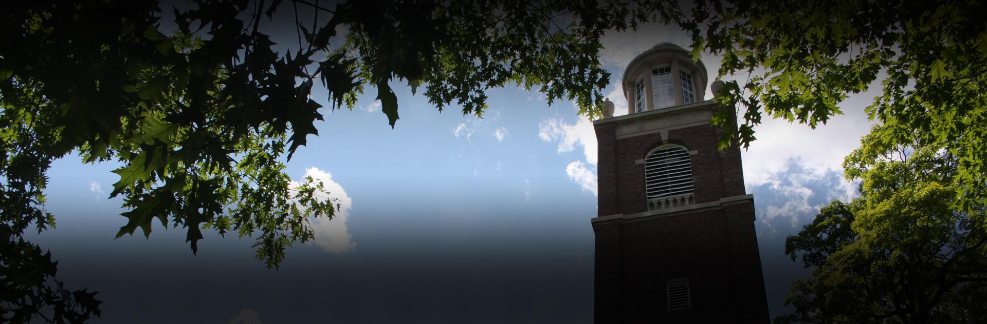 Kalamazoo College Stetson Chapel