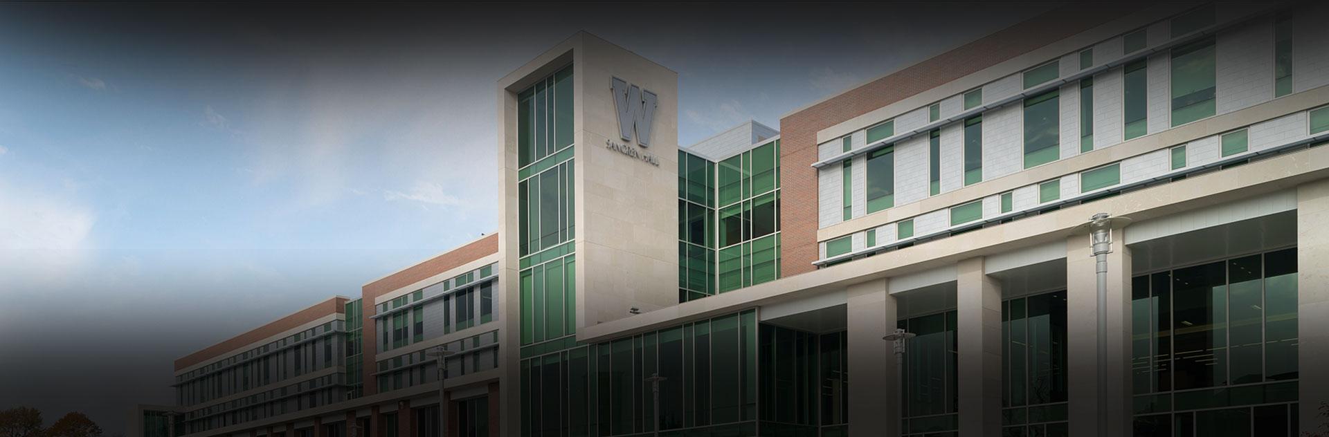 WMU-Sangren-Hall