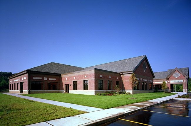 Cass County Law and Courts