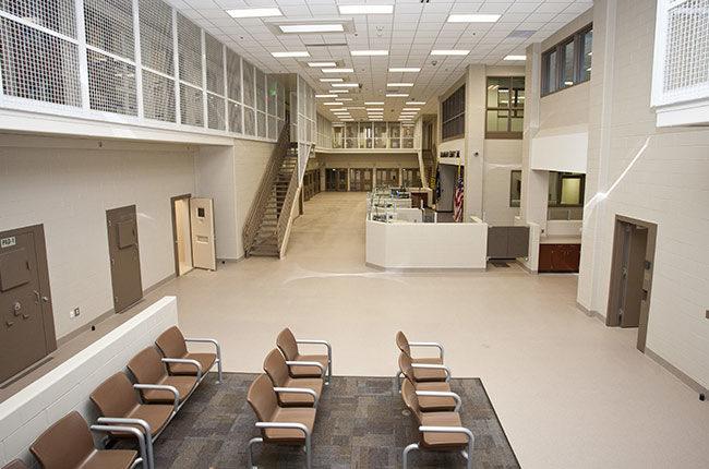 Kalamazoo County Jail